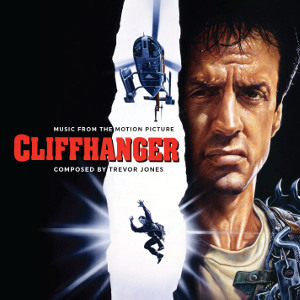 Cliffhanger - Limited Edition