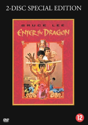 Enter the Dragon - Special Edition