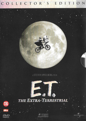 E.T. The Extra-Terrestrial - Collector's Edition