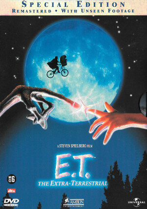 E.T. The Extra-Terrestrial - Special Edition