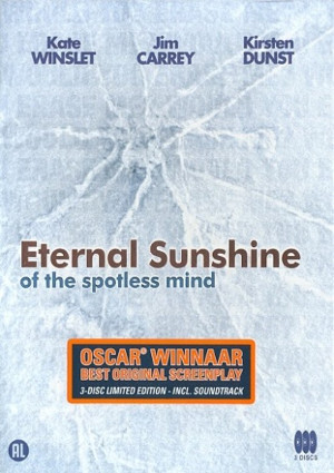 Eternal Sunshine of the Spotless Mind - Limited Edition