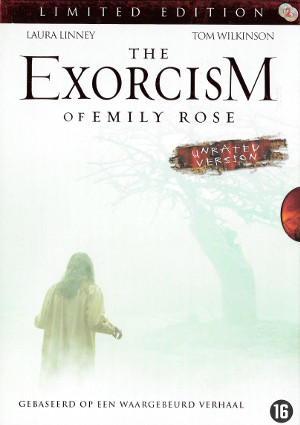 The Exorcism of Emily Rose - Limited Edition