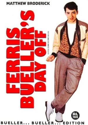 Ferris Bueller's Day Off - Bueller... Bueller... Edition