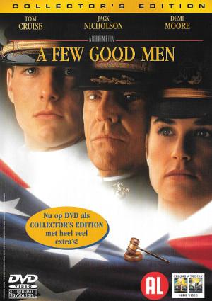 A Few Good Men - Collector's Edition