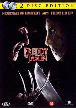 Freddy Vs. Jason - Special Edition