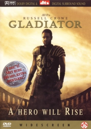 Gladiator - Special Edition