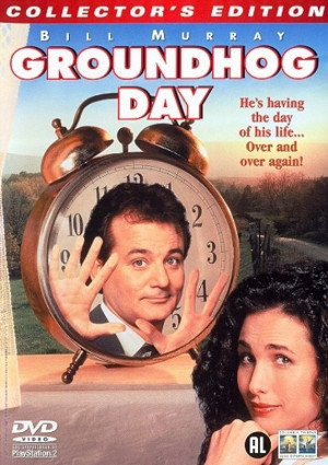 Groundhog Day - Collector's Edition