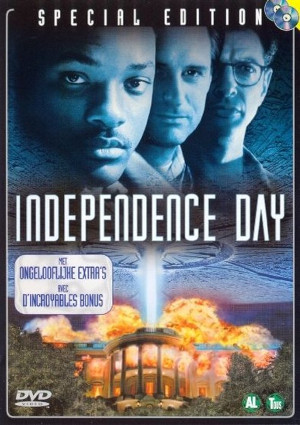 Independence Day - Special Edition