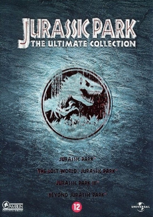Jurassic Park: The Ultimate Collection