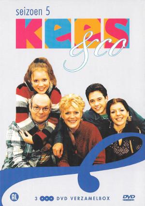 Kees & Co - Seizoen 5