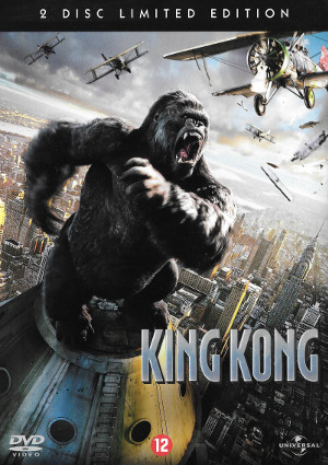 King Kong (2005) - Limited Edition