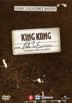 King Kong (2005): Production Diaries