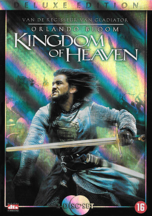 Kingdom of Heaven - Deluxe Edition
