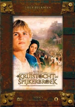 Kruistocht in Spijkerbroek - Speciale Editie