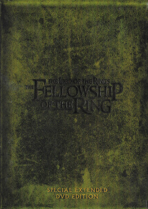The Lord of the Rings: The Fellowship of the Ring - Special Extended Edition
