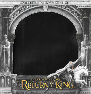 The Lord of the Rings: The Return of the King – Special Extended Edition Collector's Gift Set