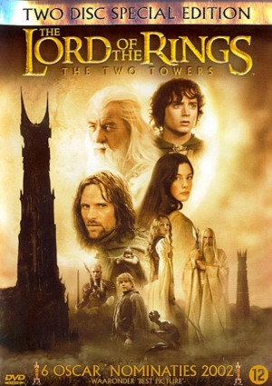 The Lord of the Rings: The Two Towers - Special Edition