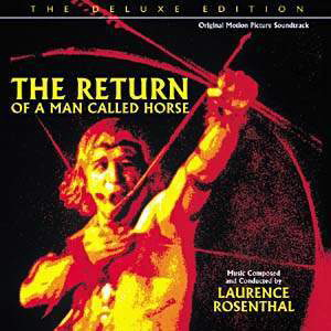 The Return of a Man Called Horse - Limited Edition