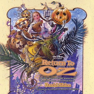 Return to Oz - Expanded Edition
