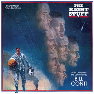 The Right Stuff - Limited Edition