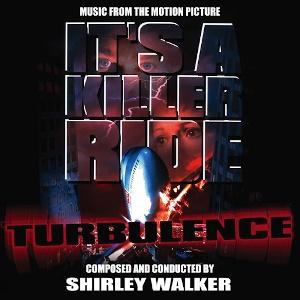 Turbulence - LImited Edition