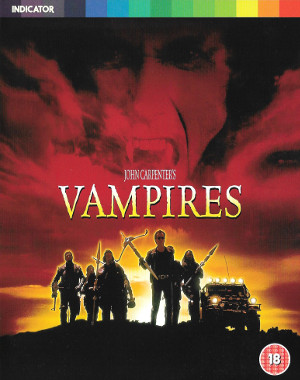 Vampires - Limited Edition