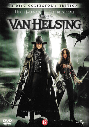 Van Helsing - Collector's Edition
