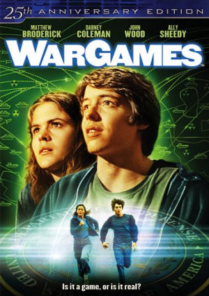 WarGames - 25th Anniversary Edition