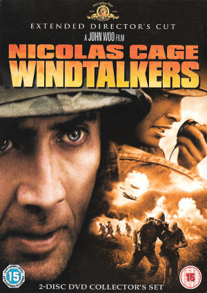 Windtalkers - Extended Director's Cut
