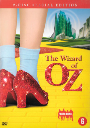 The Wizard of Oz - Special Edition