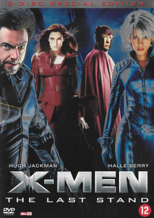 X-Men: The Last Stand - Special Edition