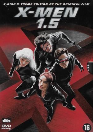 X-Men - X-Treme Edition