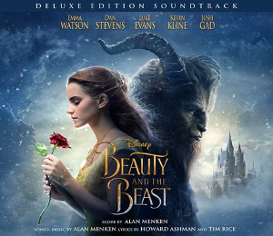 Beauty and the Beast (2017) - Deluxe Edition