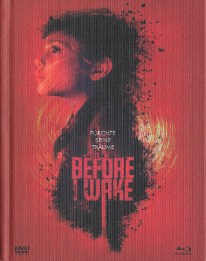 Before I Wake - Collector's Edition