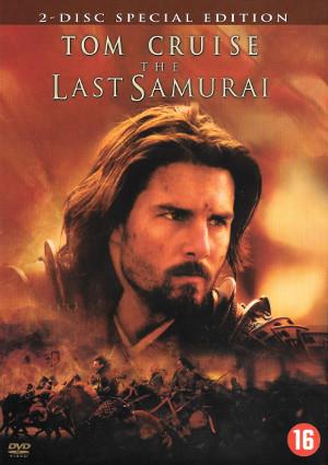 The Last Samurai - Special Edition