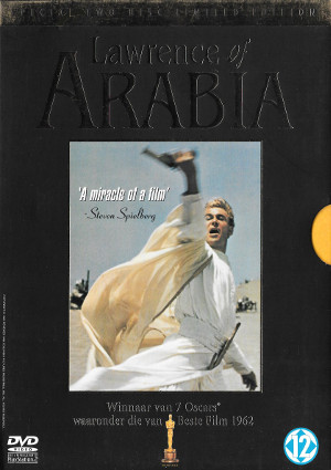 Lawrence of Arabia - Limited Edition