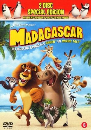 Madagascar - Special Edition