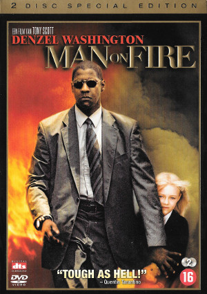 Man on Fire - Special Edition
