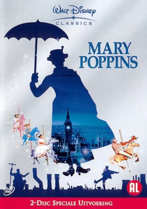 Mary Poppins - 40th Anniversary Special Edition