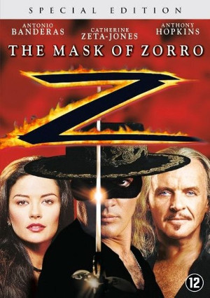 The Mask of Zorro - Special Edition