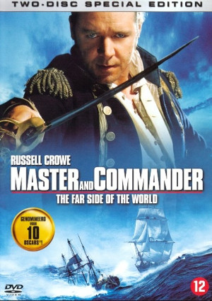 Master and Commander: The Far Side of the World - Special Edition