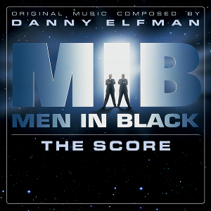 Men in Black - The Score