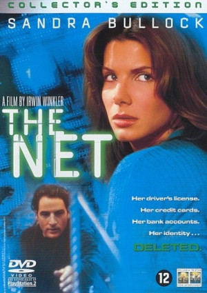 The Net - Collector's Edition