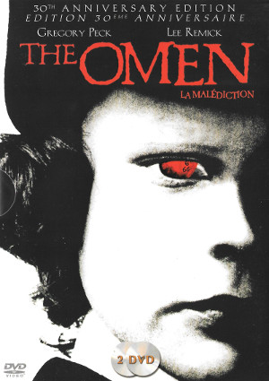 The Omen (1976) - 30th Anniversary Edition