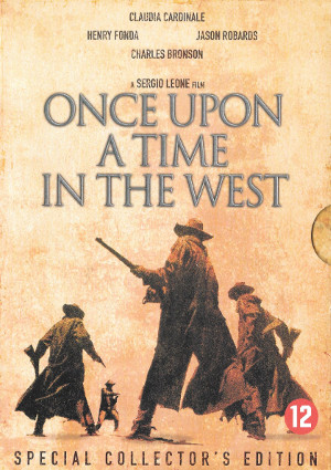 Once Upon a Time in the West - Collector's Edition
