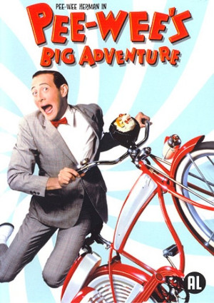 Pee-Wee's Big Adventure