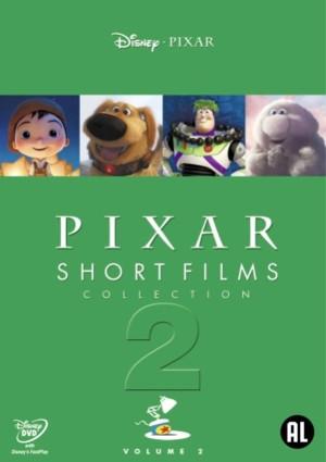 Pixar Short Film Collection - Volume 2