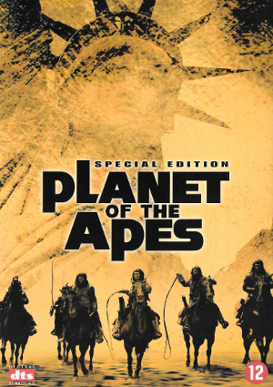 Planet of the Apes (1968) - Special Edition
