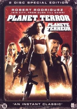Planet Terror - Special Edition