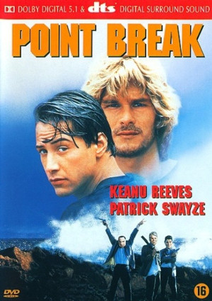 Point Break - Re-Release